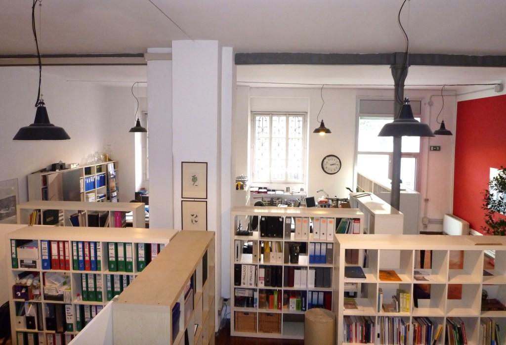 Lo Studio Studio Di Architettura Baroni Piscone Milano